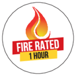 MySmartBox Fire Rated 1 hour